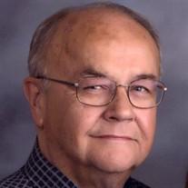 Harry J. Geier