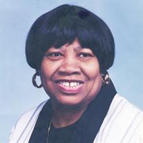 Ms. Olaray Perkins