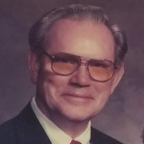 Linwood Earl Whichard