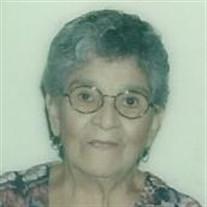 Ms. Maria Romero