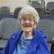 Ms Betty Louise Bradley