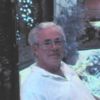 Douglas Charles Armstrong