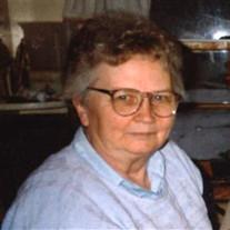 Celia Mae Seifert