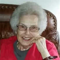 Dorothy L. Sisson-Clayton