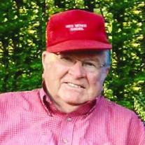Howard R.  Larson