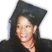 Ms. Rachel Mae Campbell