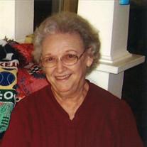 Wilda Mae Ludlow