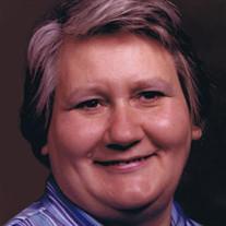 Doris Jean Hite