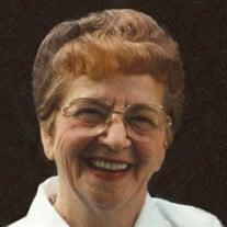 Bernice Wells