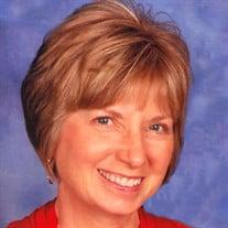 Marita Patricia Kenyon