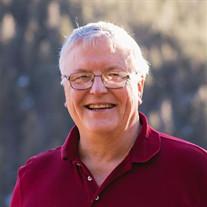 Allan E. Nilson