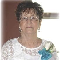 Helen Louise West
