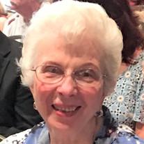 Laura Sue Gorrell Fetzer