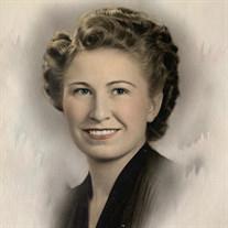 Vera Jeanette Rogers Kay (Kmechick)