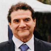 Jose A. Bejarano