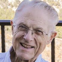 Harold Earl Bushman JR