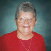 Sharon Pettit