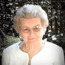 Mildred Shearin Cossar, 93, of Memphis