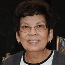 Suzanne Leon