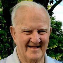 Raymond  B. McGrath Sr