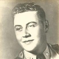 Harold Bell Foutz