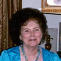 Mary Anne Pennington
