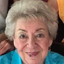 Mary Ann Ashabraner Shields