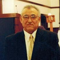 Joe  Rodriguez Salazar