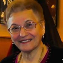 Genevieve Palazzola