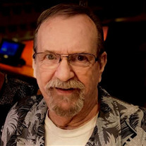 Wayne Keith Shever