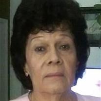 Nilda Evelina Sanchez Perez