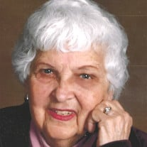 Judith P. Chaump