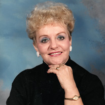 Wanda Touchet Lougon