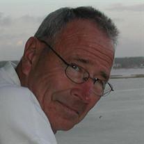 Donald  R Stenger