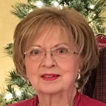 Linda Bennett Terry