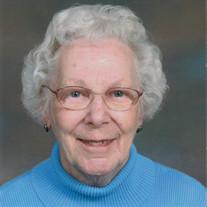 Mrs. Margaret Ney