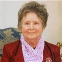 Delia E. Gibson