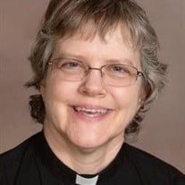 Rev Trudy A. Peterson