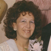 Mrs. Marie A. (LoNero) Terchowitz