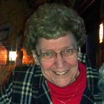 Geraldine M. Grau
