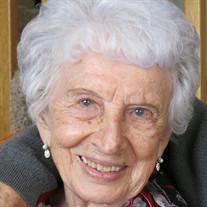 Wanda Marie Glentzer