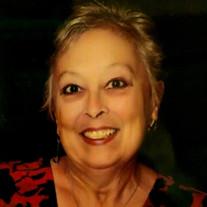 Linda J. McGregor
