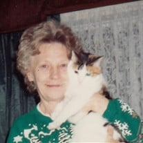 Loretta Ann Perry