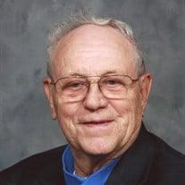 """Kenneth G. """"Kenney"""" Smith"""