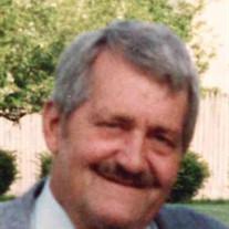 Richard Carl Wilson