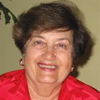 Mrs. Mariam Shahnasarian
