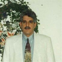Larry Duane Gasparian