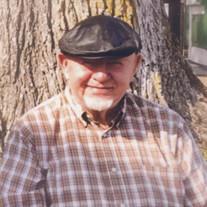 Gerald D. Dafoe