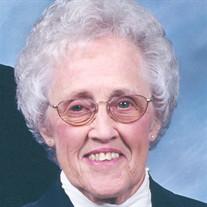Ruth Linhoss
