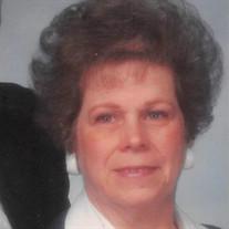 Betty Ellis Stanfield
